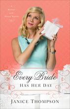 Every Bride Has Her Day