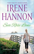 Sea Rose Lane
