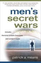 Men's Secret Wars