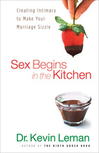 Sex Begins in the Kitchen, Repackaged Edition