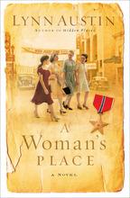A Woman's Place by Lynn Austin