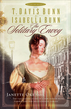 Solitary Envoy by T. Davis & Isabella Bunn