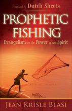 Prophetic Fishing