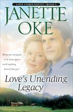 Love&#x27;s Unending Legacy, Revised Edition