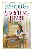 A Searching Heart by Janette Oke