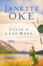 Julia&#x27;s Last Hope, Repackaged Edition