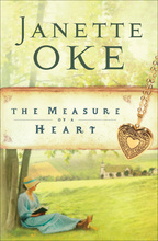 The Measure of a Heart, Repackaged Edition