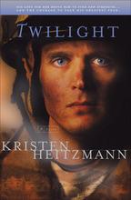 Twilight by Kristen Heitzmann