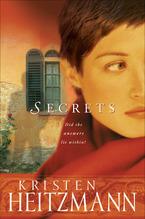 Secrets by Kristen Heitzmann