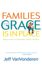 Families Where Grace Is in Place, Repackaged Edition