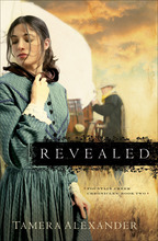 Revealed by Tamera Alexander