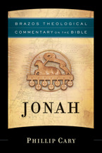 Brazos Theological Commentary on the Bible