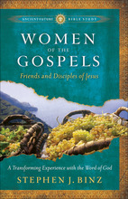 Women of the Gospels