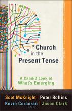 ēmersion: Emergent Village resources for communities of faith