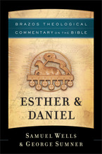 Esther &amp; Daniel
