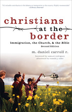 Christians at the Border, 2nd Edition